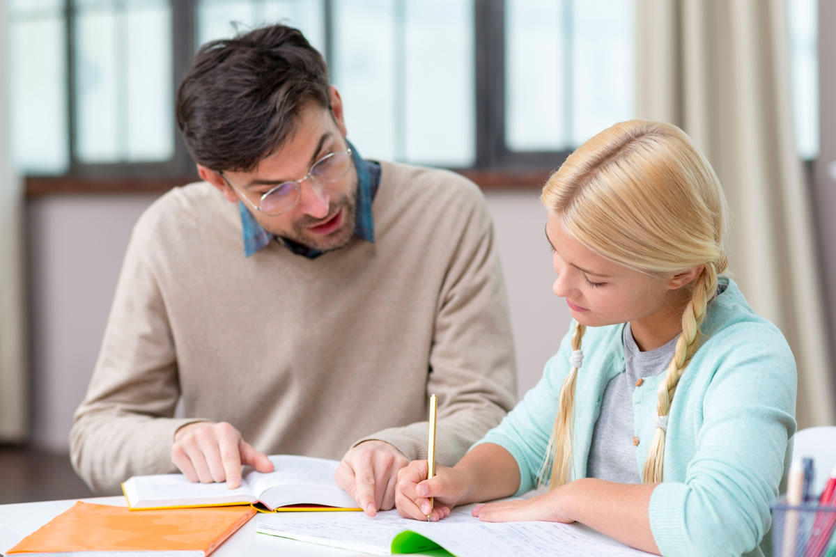Five Reasons to Get a Summer Tutor