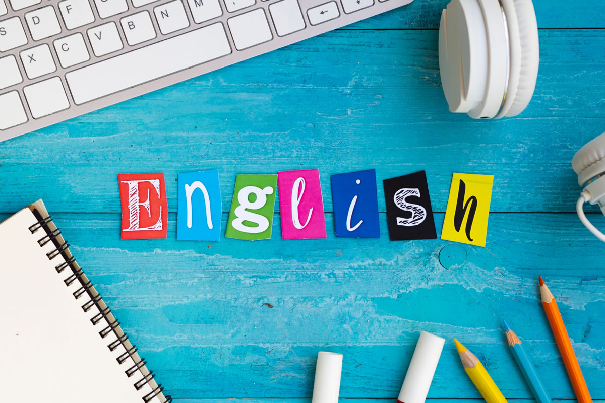 Five Tips for Learning English for Beginners