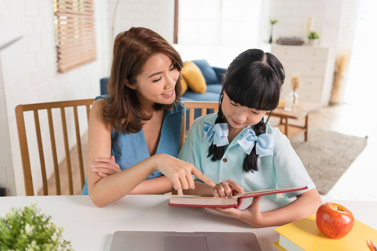 Five Tips for Managing Your Child's Homework